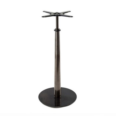 High Bar Table Bases