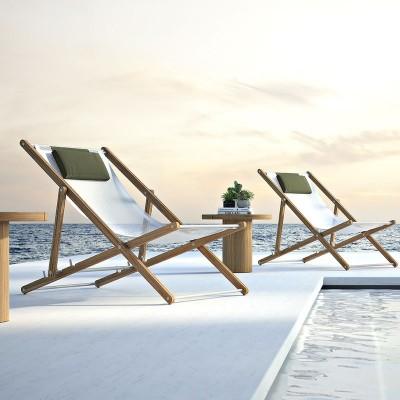 Sunloungers | Bars & Restaurants Furnishings |